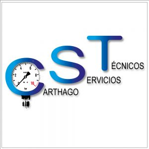Carthago Servicios Técnicos. Mantenedores de cámaras hiperbáricas y equipos a presión e instaladores de gas (butano, propano y gas natural).