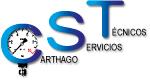 Logo Carthago Servicios Técnicos.