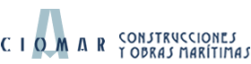 Logotipo de CIOMAR.