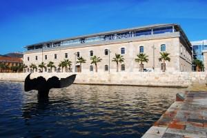 UPCT - Universidad Politécnica de Cartagena. Carthago Servicios Técnicos.